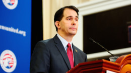 Scott Walker Drop Out Of 2016 Presidential Race
