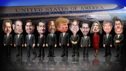 Republican Party Nuts