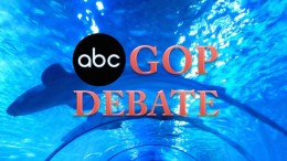 CNBC GOP Debate now ABC Shark Tank Debate