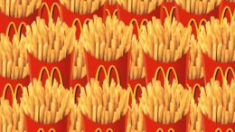 'McDonald's Of The Future' Opens Offering Unlimited Cardiovascular Disease