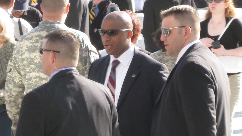 Secret Service To Save Millions By Protecting President With Thoughts And Prayers Instead