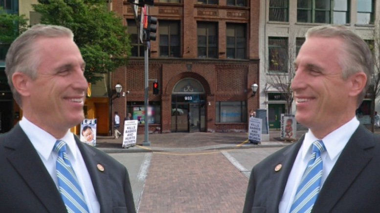 Tim Murphy To Protest Planned Parenthood And Serve As ...